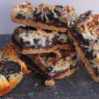Magic Bars in twee varianten