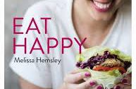 Boekrecensie Eat Happy - Melissa Hemsley