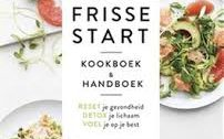 Boekrecensie Frisse Start