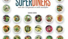 Boekrecensie Superdiners – David Bez