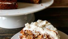 Recept Carrotcake